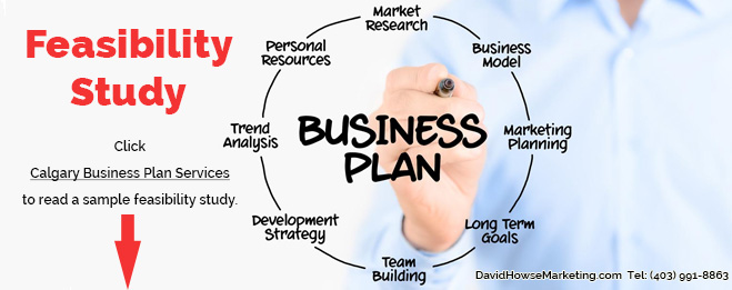 Writing A Business Plan For Your Calgary Business