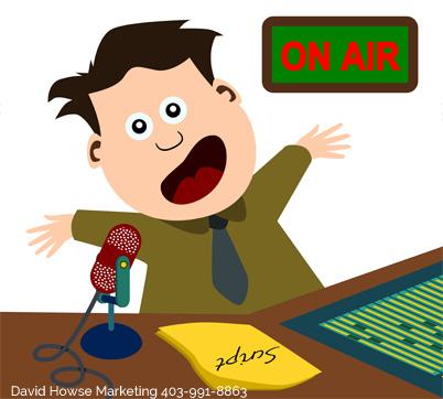 calgary radio advertising
